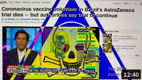 What They're NOT Telling You About the Death of the Vaccine Volunteer 74721b5f-2441-4790-a3f0-3129b4014f03