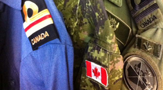 Canadian military prepares to help with COVID-19 vaccine distribution