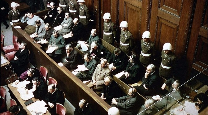 Do Vaccinations Violate Human Rights Under The Nuremberg Code?