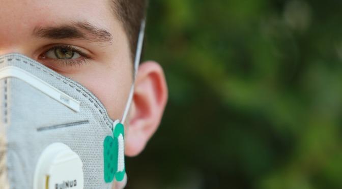 Study: Mask Mandates Seem to Make COVID-19 Rates Climb