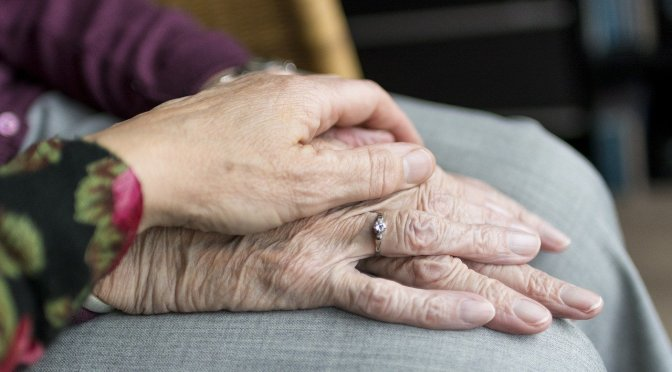 When the elderly and frail die after receiving the COVID vaccine