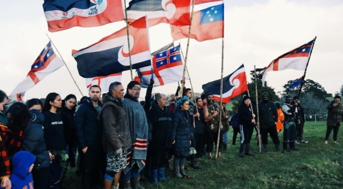 The truth about Ihumātao: All the false claims and misinformation, corrected