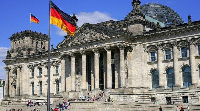 German court declares regional lockdown UNCONSTITUTIONAL in 'politically explosive' decision