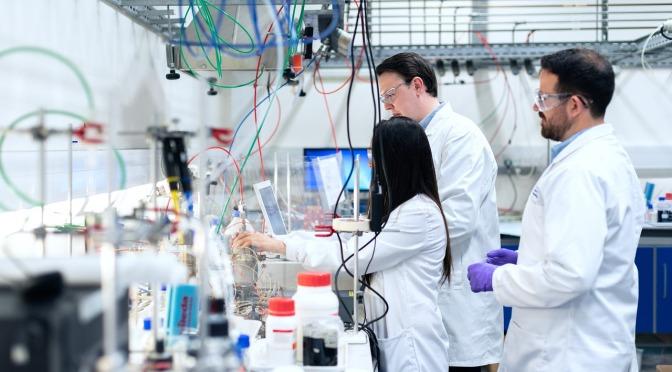 Lab Just Made a More Dangerous COVID Virus (Mercola)