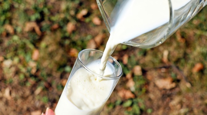 Help Save New Zealand Raw Milk