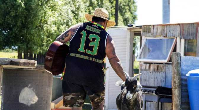One NZ man helping the homeless – 'the riches of the poor'