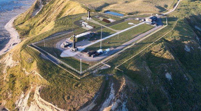 The Yellow Brick Road – How Rocket Lab Success Was Built At The Expense of the Locals