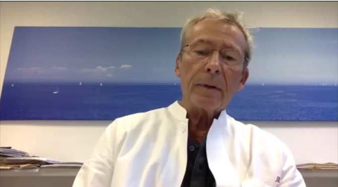 NZ's Dr Sam Bailey: PCR Pandemic Interview with Virus Mania's Dr Claus Köhnlein