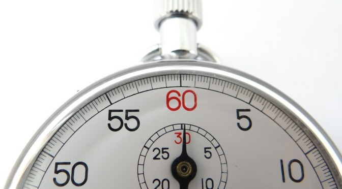ARE WE HOLDING A TICKING TIME BOMB? (A COVID research article)