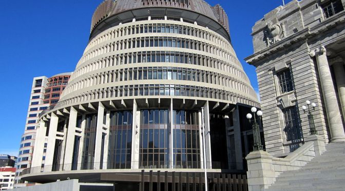 """NZ's new """"Clayton's"""" Medicines Act protects nobody from anything"""