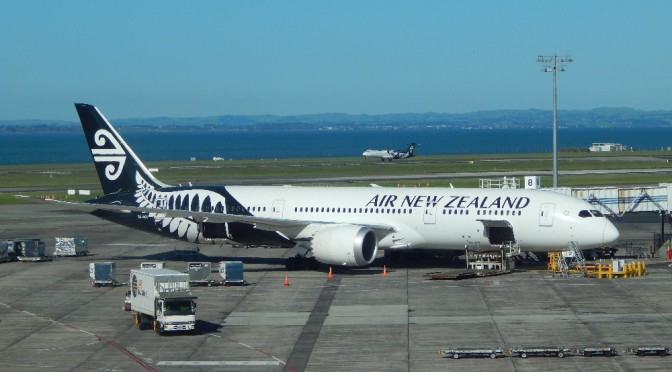 """Dear Air NZ: I am appalled by your consideration of bringing in a so-called 'Health Passport'"" (updated)"