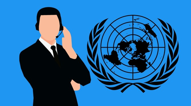 UN agenda 21 that we've been told for years is conspiracy