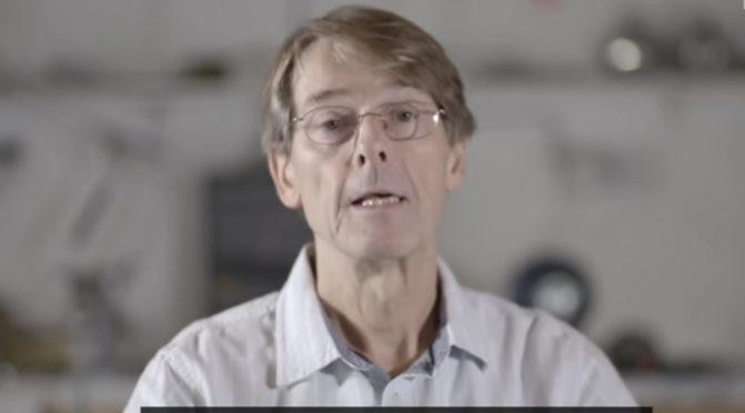 Hear Dr Mike Yeadon's concerns about the CV jab-  (former CSO of Pfizer)