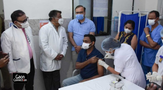 INDIA: 19 health workers dead after COVID-19 vaccination; health experts demand investigation