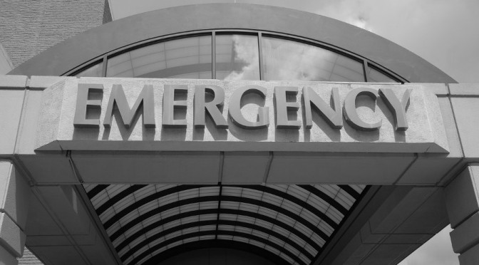 NZ's Ministry of Health has no information about why our hospital Emergency Departments are suddenly so full