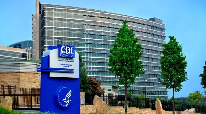 """CDC is Manipulating Data to Hide Breakthrough Cases and Blame Unvaccinated for """"Outbreaks"""""""