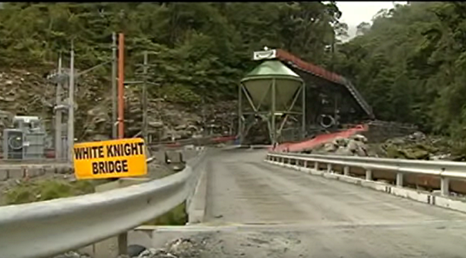 Pike River Update: a feasibility study for manned reentry to the fan space has been completed by eminent international mining experts