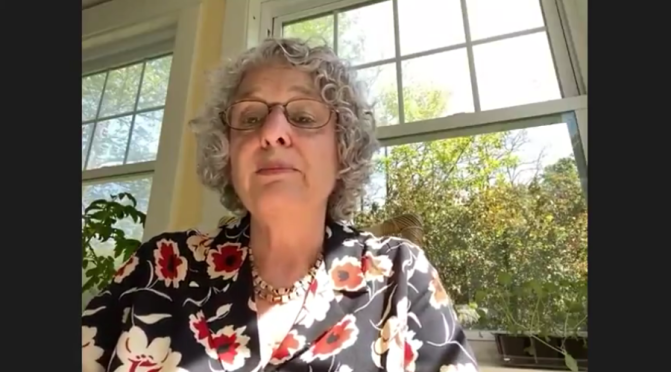 Dr Meryl Nass DETAILS POSSIBLE FDA/CDC CRIMES – In the legal world of FDA, 'safe & effective' only applies to licensed drugs, not UNLICENSED ones