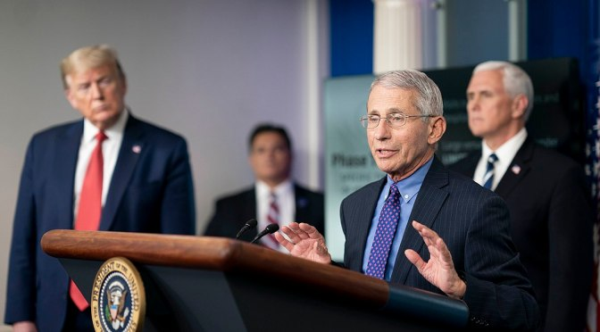 Abandon All Hope Ye Who Think Fauci et al Will Be Prosecuted Under The Nuremberg Code — A Review Of The Laws That Actually Matter