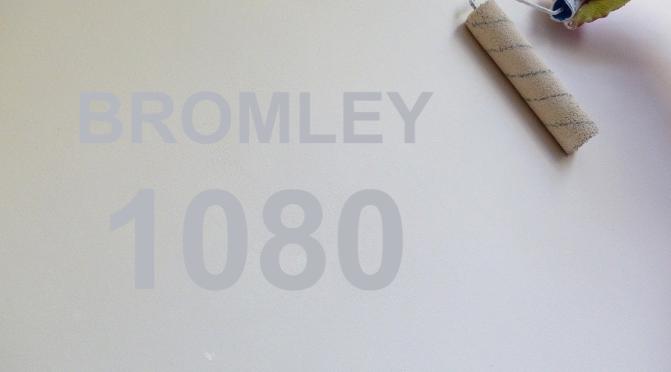 The Bromley, 1080 whitewash