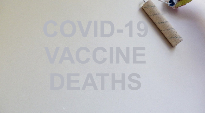 CDC Caught Deleting 150k of Vaccine Death Cases From VAERS Website-Vaccine Genocide