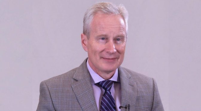 Dr Peter McCullough, Cardiologist, interviewed by Voices for Freedom