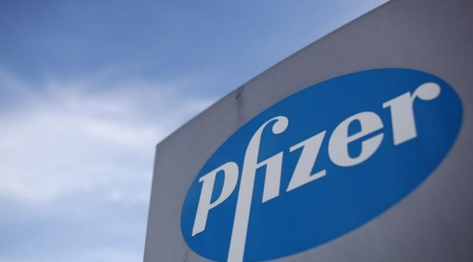 The long history of law suits against Pfizer, one of the corporations manufacturing the CV jab