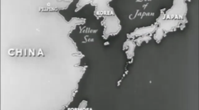 Predictive programming – film from 1956 includes a 'deadly flu like disease' by 2020 'from Asia' – well well well