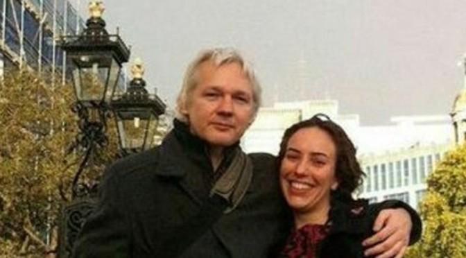 Petition by Asylum 4 Assange in Aotearoa To Jacinda Ardern (PM) and Min. Kris Faafoi – Please sign!