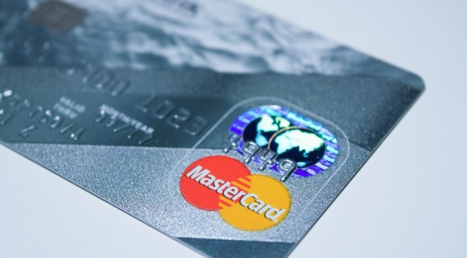 """MasterCard & UN teaming up to """"monitor the carbon effect of your credit card purchases"""" (it's voluntary of course … for now anyway)"""