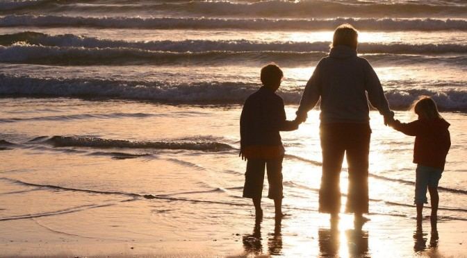 Parents of NZ, hear this well regarding your children
