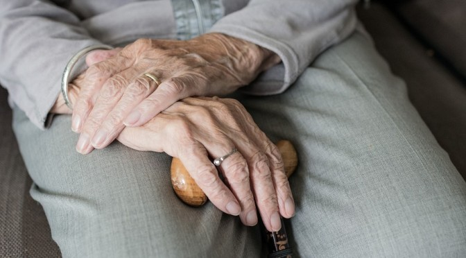 WHAT DOES OUR OFFICIAL MEDSAFE DOCUMENT IN NZ HAVE TO SAY ABOUT CV VX FOR THE FRAIL ELDERLY?